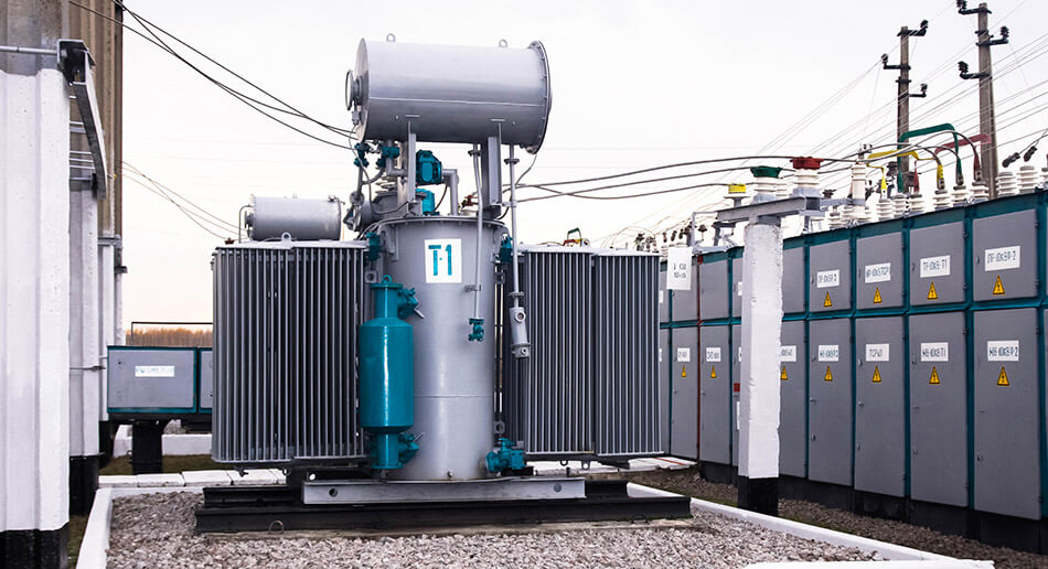 Maintaining the stability of transformer oil - GlobeCore